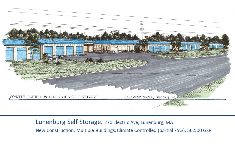 Lunenburg Self Storage
